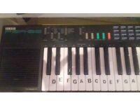 Yamaha PSR-22 (49 keys)