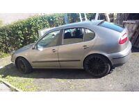Seat Leon Cupra 1.8 20v Turbo