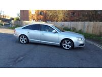 Audi a6 s-line for sale
