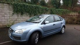 Ford Focus 2006- Very low millage -49700 miles
