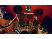 Hxm electronic drum kit