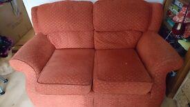 Sofa. M&S. Very comfy. Good condition.