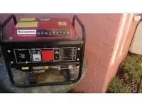 Generator rockworth powertask