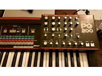 roland jx-3p and pg200