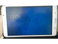 Unmarked perfect original boxed Samsung Galaxy Tab 4 SM-T230 8GB, Wi-Fi, 7in - White