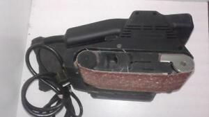 Black & Decker Belt Sander. We Sell Used Power Tools. (#52605) NR1115482