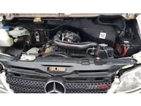 311 cdi engine complete (Can be purchased complete or part)