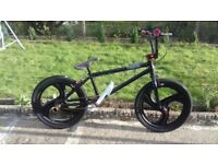 "KIDS BOYS CHILDREN SOURCEBMX 20"" WHEEL BMX WITH BIKE BICYCLE"