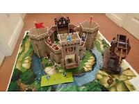 Castle of Courage by ELC