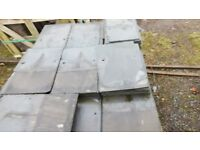 16x10 reclaimed welsh slates
