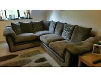 Quality Corner Sofa