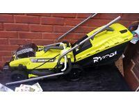 Ryobi ONE+ OLM1833H 18 V Lawnmower New