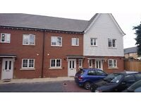 Large 3 bed house in quiet close gravesend house exchange