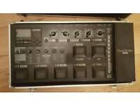 Korg toneworks AX300G multi effects pedal