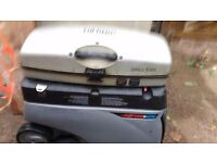 Thermos Gas BBQ