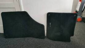 Peugeot rcz front mats