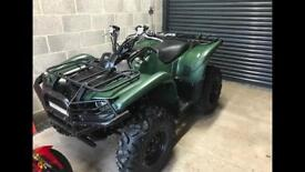 Yamaha grizzly 700 2015 quad 4x4