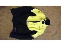 Alpinestar textile suit