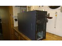 Dell Power Edge 2800 Server