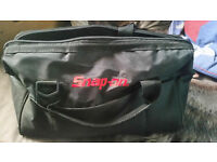 bag snap - on