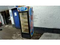 Oasis drinks fridge Fully working commercial