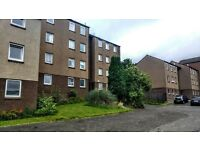 Bright and spacious, unfurnished 2 bedroom ground floor flat - Keats Place Dundee