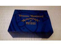 Vivienne Westwood - Anglomania & Melissa