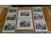Set of Table Mats