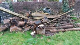 Free Wood (Must Collect)