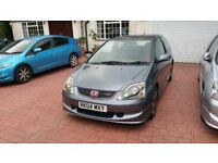 Honda Civic Type R 2004 (04) EP3 127k Miles owned by Honda Tech