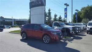2014 Ford Edge Sport - AWD **VOICE ACTIVATED NAV**