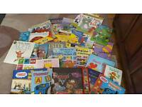 Bundle of 30 childrens books