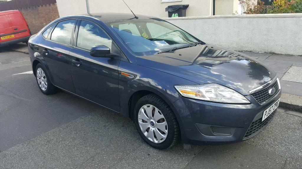 ford modeo 1.8 tdci 12 month mot