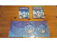 The Beatles: Eight Days a Week DVD Movie