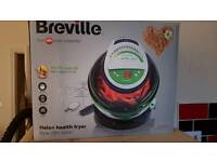Breville halo plus health fryer for sale brand new never used
