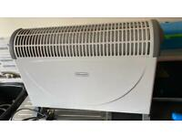 Electric heater in Northern Ireland