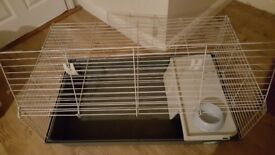 Rabbit's cage for sale