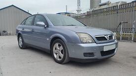 2004 Vauxhall Vectra Energy 1.9 DTi