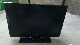 "LG 42LC55 42"" 720p HD LCD Television"