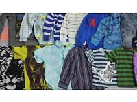 Boys bundle 2-3.used.still in an excellent condition