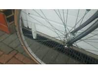 Road bike cluad butler