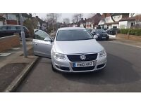 VW PASSAT USED CAR WITH PCO VALID AND READY TO DRIVE AS MINI CAP ++++++