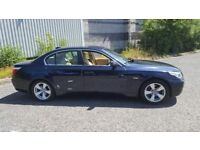 BMW 530D 2005 MODEL 3.0 DIESEL AUTOMATIC