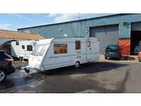 2000 Compass Kensington 540 4 berth