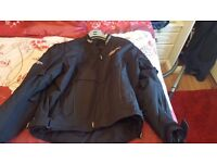 rst motorcycle jacket