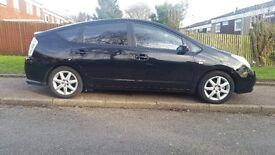 2007 TOYOTA PRIUS excellent condition inside and outside £2495...ONO