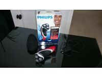 Philips Mens Shaver Aquatech