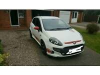 Abarth Punto Evo (Superb Condition)