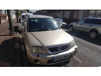 Honda CRV-Estate 2000 for sale