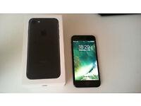 iPhone 7 Black Matte, 32GB, Unlocked